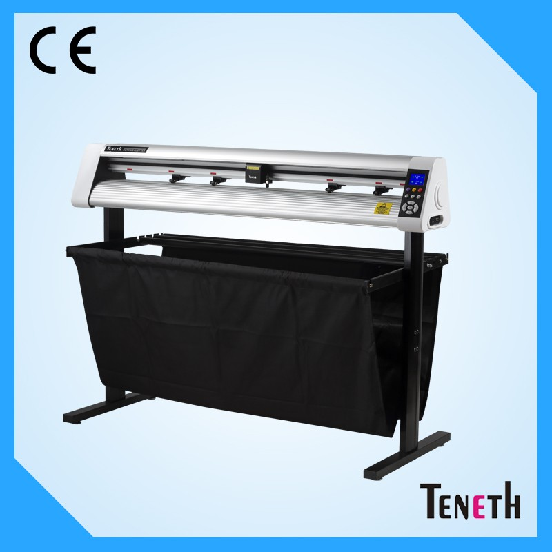 2017 factory price vinyl cutting plotter on best quality