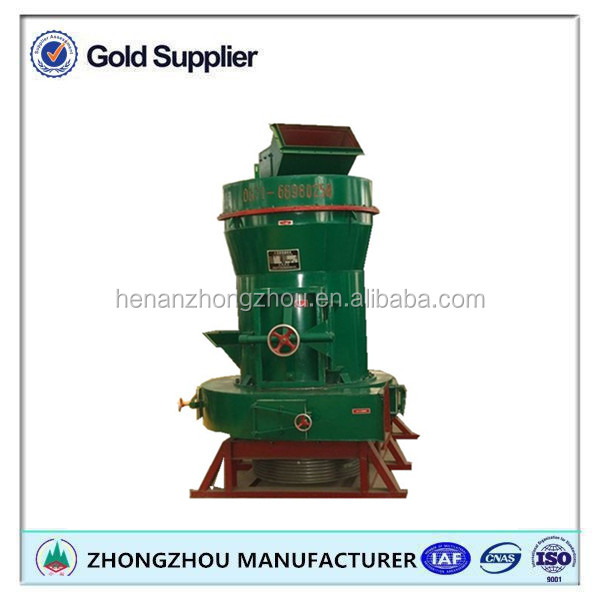 high quality durable vibration bowl grinding mill with CE