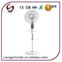 China 16inch 3 Speed 220V 65W