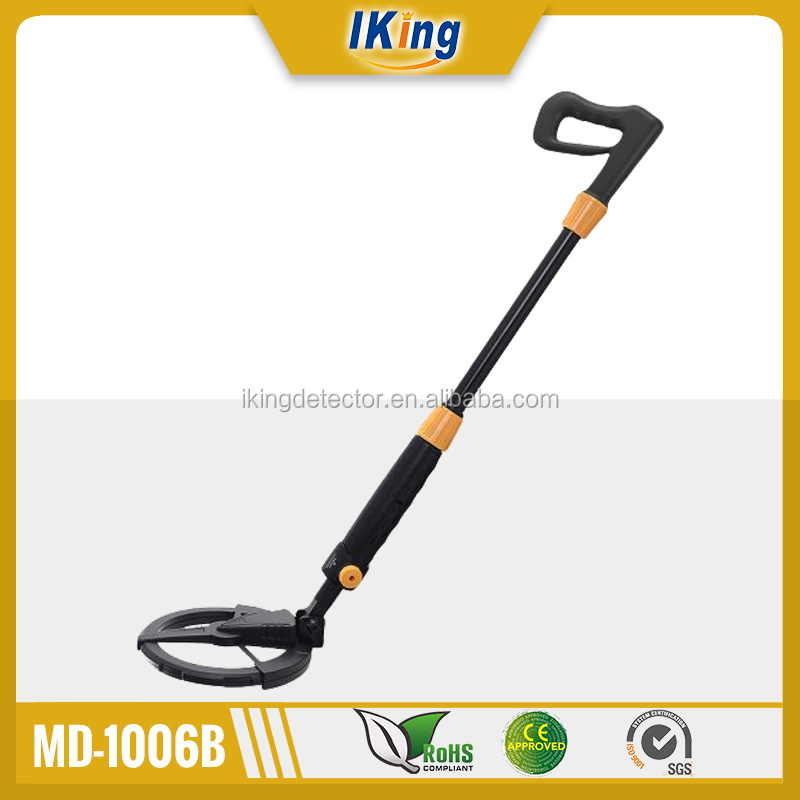 High Quality Kid MD-1006B Gold Detector, Kids Metal Detecting Machine Hot Sale Metal Detectors MD1006B