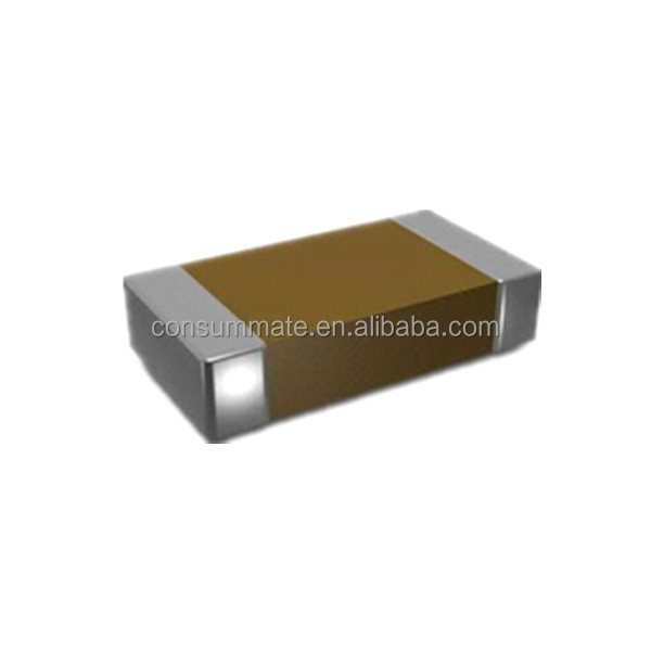 25 V 4.7pF Low Inductance SMD Capacitor