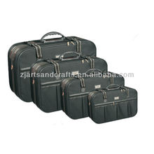 FH10-107 SKD Suitcases 4 pcs set