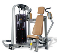 Sports equipment/gym butterfly machine/pectoral fly for sale xr