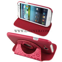 2013 cover Case For Samsung Galaxy S3 I9300
