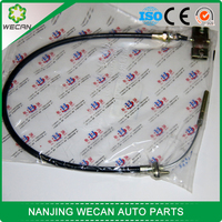 On time delivery car parts brake system Chevrolet N300 brake cable