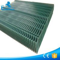 New design 3/8 inch galvanized welded wire mesh with CE&ISO