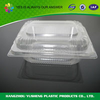 Guaranteed quality environmental disposable sunrise food container