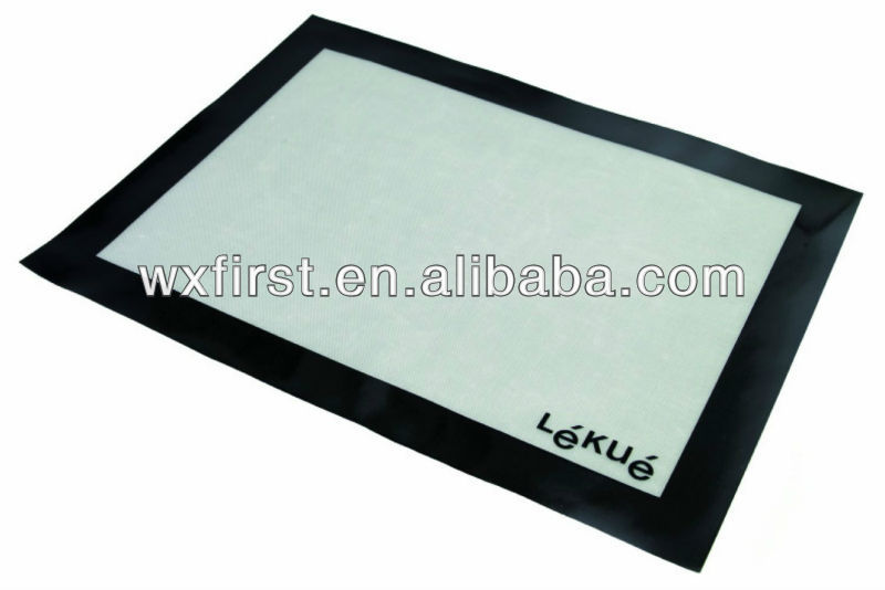 Crate And Barrel X-LARGE SILICONE Liner Baking Mat 18 X 25