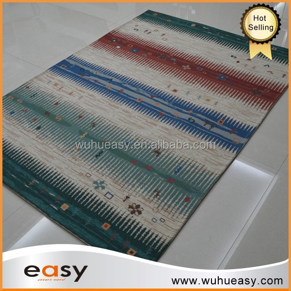 High quality livingroom decorative carpets runner for stairs