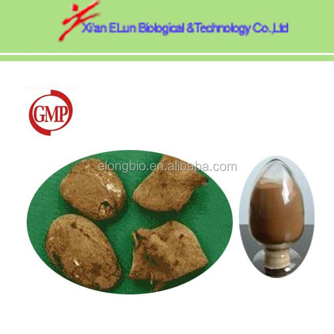 Chinese gall seed Extract with diffrent spec 40%-90% Gallic acid powder