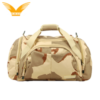 The best popular travel camo army polo gym bag