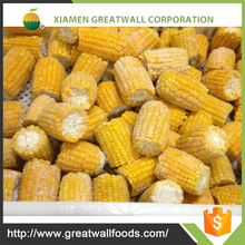 Hot sale Frozen importers frozen sweet corn