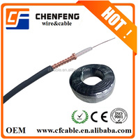 2015 high quality best price RG58 CCTV coaxial cable
