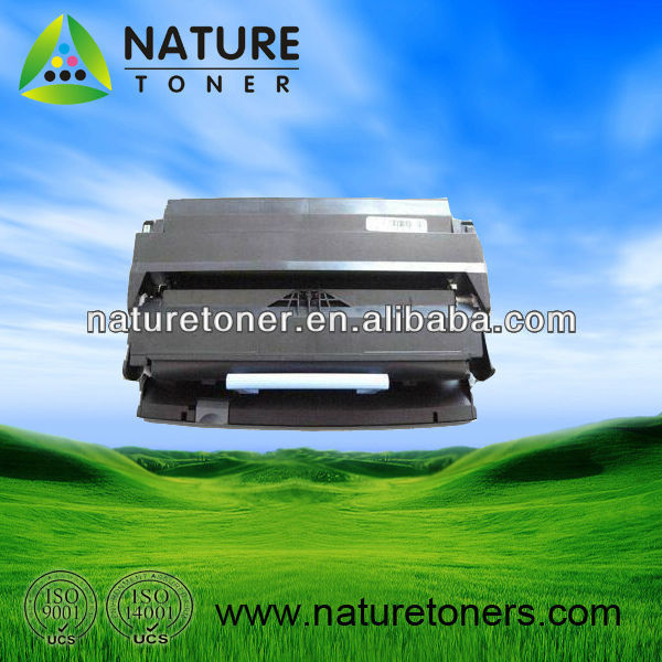 Compatible Laser Black Printer Toner Cartridge for Dell 1710