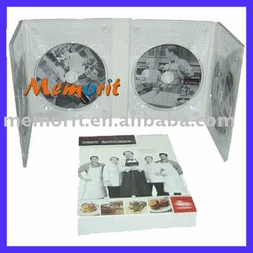 factory of cds dvds replication and digipack