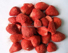 Chinese FD Freeze Dried Strawberry Fruit