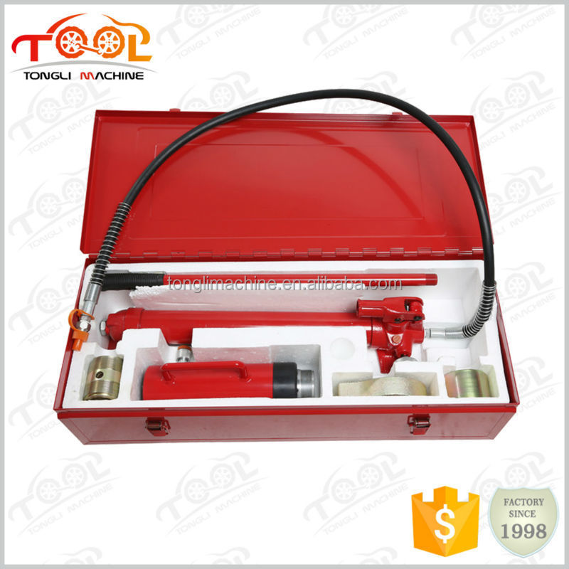 hot sale 20 Ton Hydraulic Porta Power Jack Body Repair Kit,CE approved Porta Power Hydraulic Jack