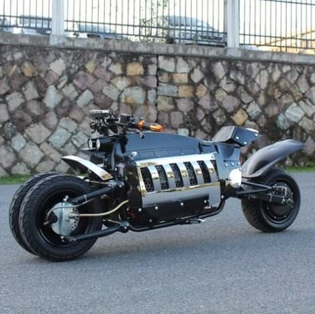 RUNSCOOTERS 2018 new 60V 20Ah Lithium battery Factory Newest Dodge Tomahawk Racing Off Road electric Motorcycle