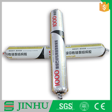 Alibaba China Hot selling Quick dry silicone sealant types construction use