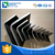 hot selling S235 E355 galvanized Angle bar angle steel bar/steel angle bar made in China