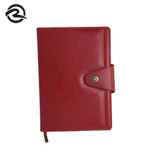 Promotional High Quality Travel Dairy Custom Notebook
