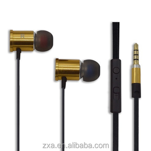 2015 mobile earphone audiometer headphone ear cushions, novelty fashion headphone 2015.