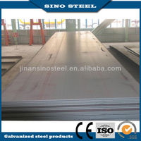International standard hot rolled steel crc and hrc sheet