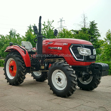 Best china cheap farm 45hp 4wd agricultural tractor price