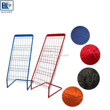 Factory sales epoxy powder coating for Newspaper rack