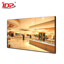 46 inch, 55 inch Seamless LED Back light Advertising LCD Video Wall for indoor