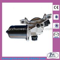 Car Windshield Wiper Motor, 12v wiper motor For Mazda6 GJ6A-67-340