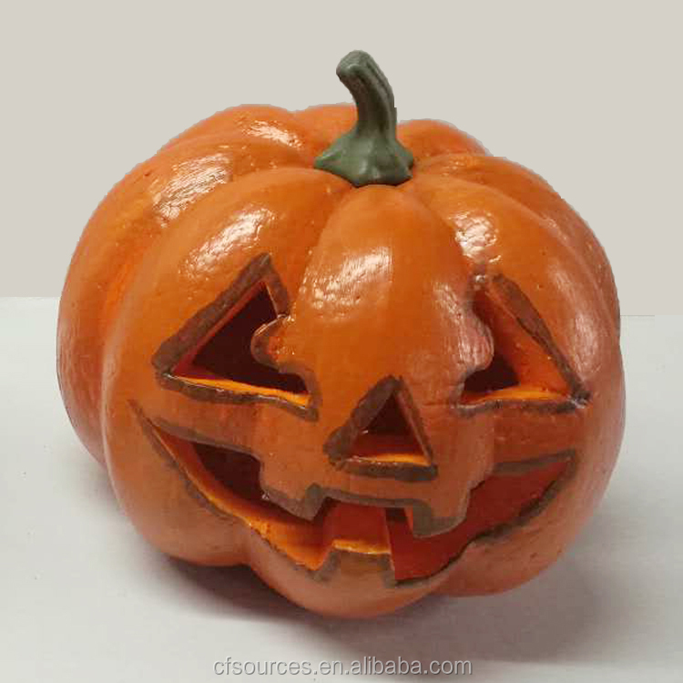 New style artificial Pumpkin for Halloween Decorations