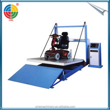ZME-1222 Elderly Car Brake Performance Testing Machine