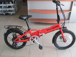 mini folding electric bike for sale, electric bicycle dropship