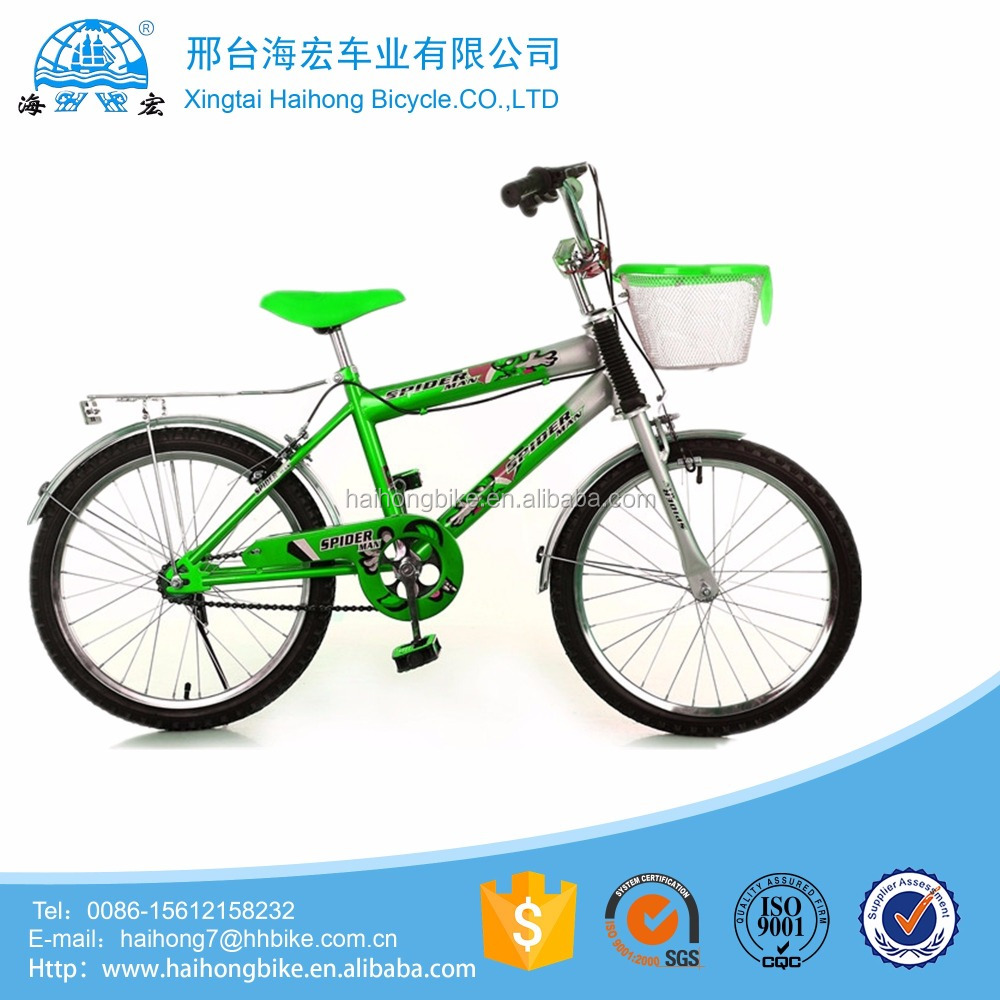 China wholesale mountain bike racing children bicycle with cheap price