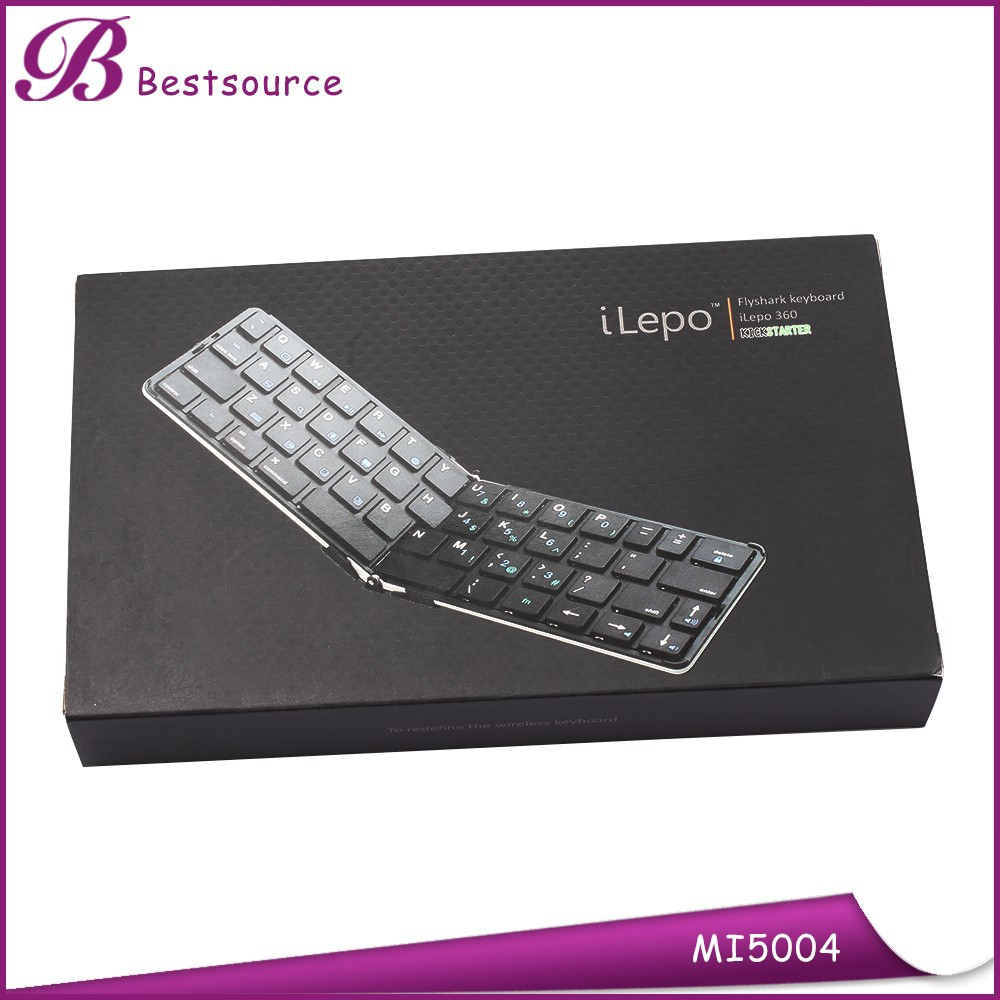 China realiable supplier OEM cheap electronic bluetooth keyboard