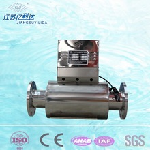 Stainless Steel Electronic Water Pipe Descaler