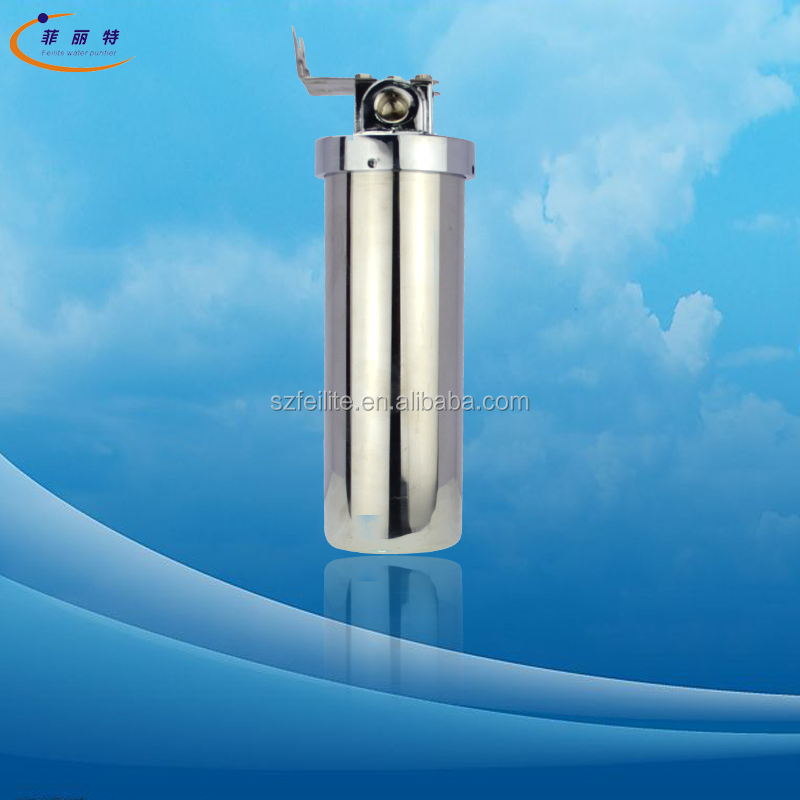 Functional Natural Solutions water purifiers counter filter housing