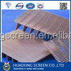 2016 New wedge wire screen panels