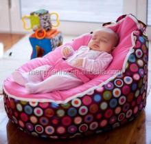 high quality infant baby bean bag chair for indoor