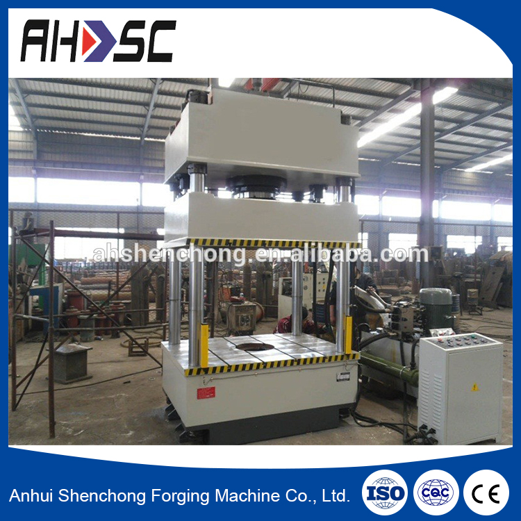 Hot Sale YL32 Series metal sheet stretching Hydraulic Press