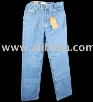 Denim Jeans RedStone