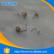 helical spring wave spring seat belt spring with good quality