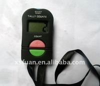 electronic digital tally counter
