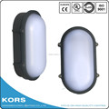 outdoor and indoor oval led ceiling light ip54