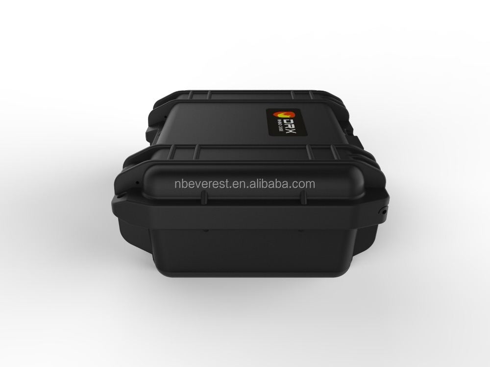 Wholesale Plastic Storage Tool Flight Case with Handle