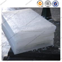 Professional producers solid paraffin wax in 25kg/50kg pp bag