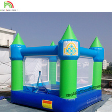Cheap price Kids bouncer Castles inflatable jumping combo For Sale