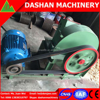 Best selling wood shaving making machine machinery