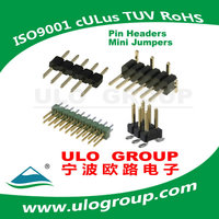 Newest Cheap Hotel Pin Header Connector To Audio Manufacturer & Supplier - ULO Group